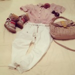 PITTI OUTFIT