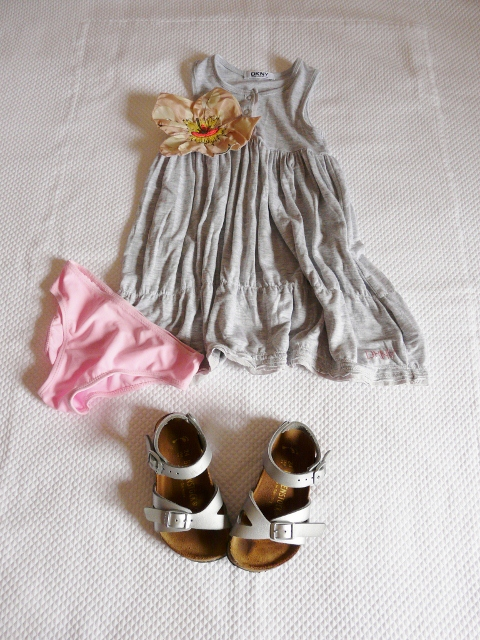 outifi for the seaside for kids