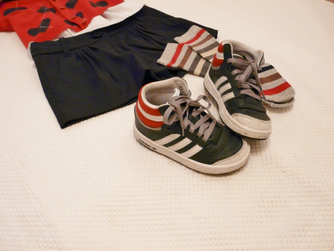 sneakers adidas for kids