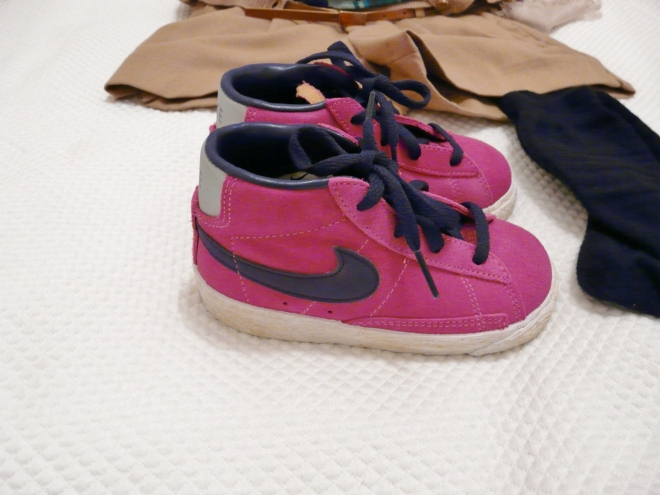 sbneakers nike for kids