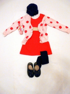 children's fashion blog