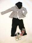 outfit for fashion kids and PITTI BIMBO