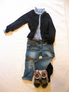 outfit for kids