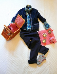 EGMONT TOYS outfit