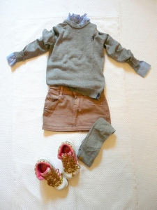 JECKERSON outfit per bambini