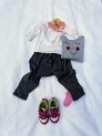 OKAIDI outfit
