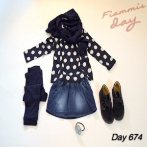 OUTFIT BAMBINI