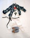 ZARA KIDS GRUNGE STYLE outfit per bambini