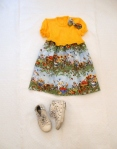 CASTLEBABY outfit for kids