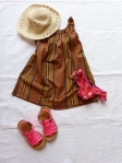 BONPOINT outfit for fashion kids