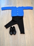 EASY AND CHIC MALE OUTFIT bambini