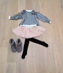 STELLA MCCARTNEY kids outfit