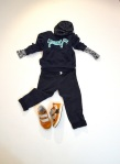 ZARA KIDS CASUAL OUTFIT FOR KIDS